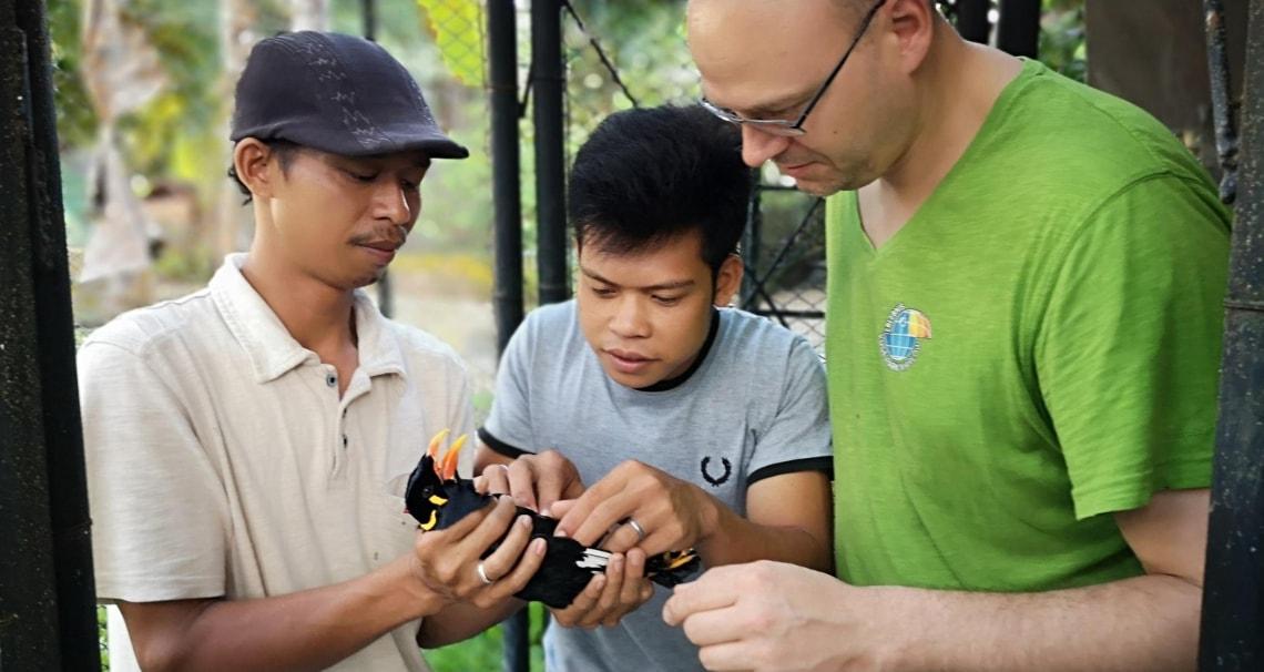 Partnervermittlung indonesien